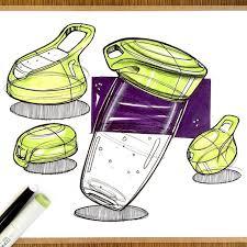 86 best marker sketches images on pinterest product sketch