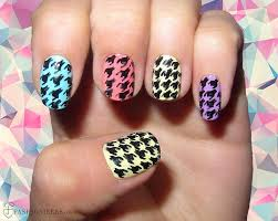 best 25 checkered nails ideas on pinterest scotch tape nails
