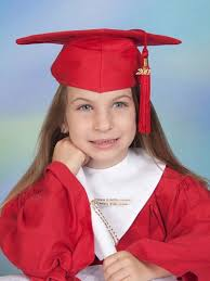 cap and gown for preschool just big wordy wednesday photography