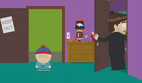 South Park Meme Episode - also in the same episode trapped in the closet the 137818914