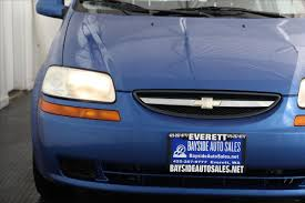 chevrolet aveo hatchback in washington for sale used cars on