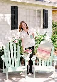 diy painted adirondack chairs love and specs