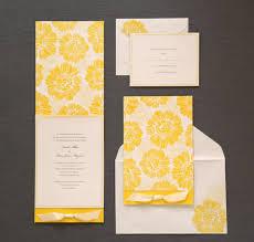 Diy Wedding Invitations Kits Diy Wedding Invitations Michaels