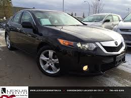 lexus dealer around me used black 2009 acura tsx auto w premium pkg review vegreville