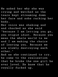 Silly Love Quote by He Didn U0027t Mean To Quotes Pinterest Relationships Sad And