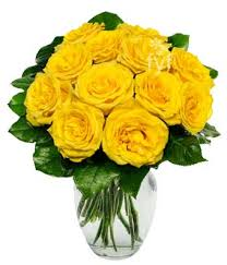 how much does a dozen roses cost one dozen yellow roses at from you flowers