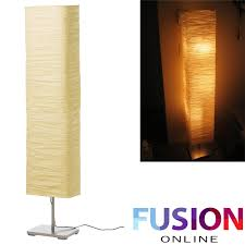 description delivery payment returns contact us floor lamp magnarp features each shade of handmade paper