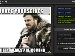 Meme Generator Imgur - imgur meme generator launches after reddit bans quickmeme the