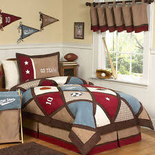 Alabama Crimson Tide Comforter Set Sports Theme Comforters And Bedding Set Ebay
