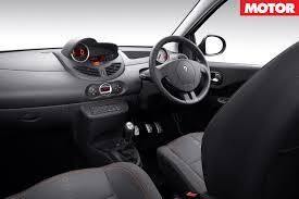 renault sport interior 2009 renaultsport twingo 133 review classic motor motor