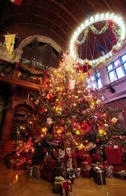 329 best christmas lights images on pinterest christmas