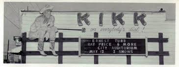 Radio Personalities In Houston Houston Radio History The 1960s Kikk Talk Radio Koda Kenr