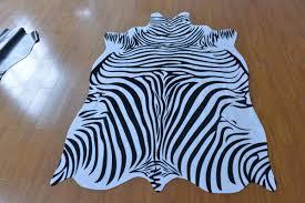 Leopard Cowhide Rug Popular Leopard Print Rug Buy Cheap Leopard Print Rug Lots From