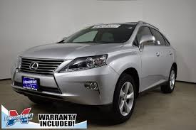 lexus 350 suv 2014 pre owned 2014 lexus rx 350 4d sport utility in east rochester