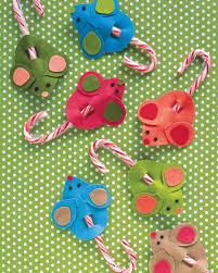 christmas gifts pink polka dot clipart collection