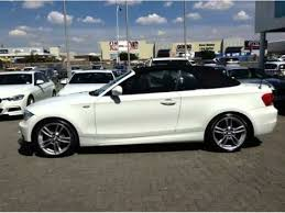 bmw convertible 1 series 2012 bmw 1 series 120i convertible m sport auto auto for sale on