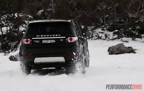 2018 land rover discovery black land rover discovery sport sd4 hse luxury review video