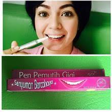 Berapa Pemutih Gigi Whitelight pemutih gigi price harga in malaysia lelong