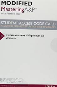 Human Anatomy And Physiology Textbook Online Human Anatomy Physiology By Amerman Direct Textbook