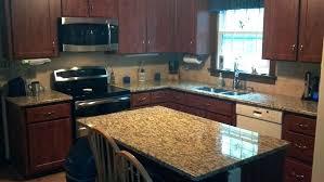 granite top kitchen islands granite top kitchen island gettabu com