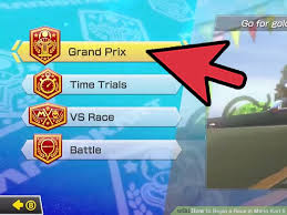 race mario kart 8 10 steps pictures