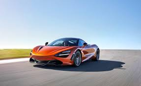 mclaren 720s 2018 mclaren 720s pictures photo gallery car and driver
