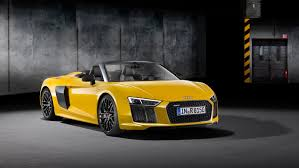 audi hypercar the new audi r8 v10 spyder weaves its way through aspen u2013 robb report
