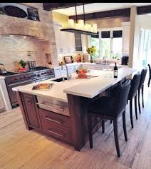 Mediterranean Kitchen - kitchen design exciting wonderful mediterranean kitchen with