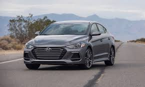 hyundai elantra 2017 hyundai elantra sport review the torque report
