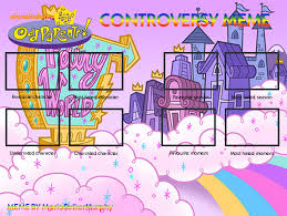 Fairly Odd Parents Meme - fairly oddparents controversy meme by mariostrikermurphy on deviantart