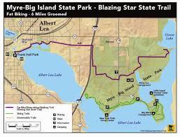 Rochester Mn Map Mn Bike Trail Navigator 2014