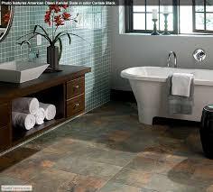 Porcelain Tile Entryway Kendal Slate 18