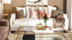 Z Gallerie Living Room Ideas Shop With Me Z Gallerie Luxury Glam Home Decor Ideas Living