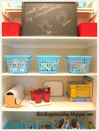 Art And Craft Room - this is happiness organized kids u0027 arts and crafts closet