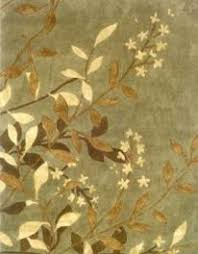 Zen Area Rugs Nature Inspired Area Rugs Add An Touch To Any Living Space