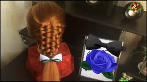 hairstyles braided hairstyle the six series is the favorite of