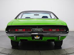 Dodge Challenger 1968 - dodge challenger rt picture 92115 dodge photo gallery