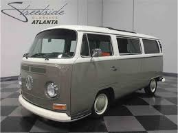 classic volkswagen bus for sale on classiccars com 37 available