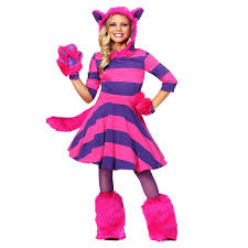 Cat Halloween Costumes Adults Buy Wholesale Cheshire Cat Halloween Costume China