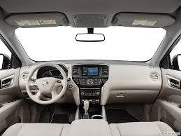 nissan pathfinder entertainment system 2015 nissan pathfinder dealer in tulsa jackie cooper nissan