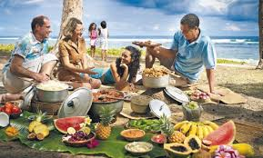cuisine reunion an infusion of island cuisine reunion island find