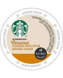 keurig k cups light roast amazing savings on k cup 16 count starbucks caramel light roast