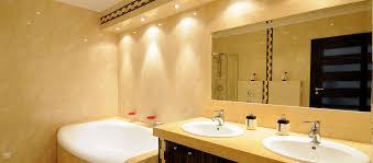 mescab smart guide for bathroom lighting