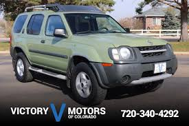 2014 Nissan Frontier Roof Rack by Used Cars And Trucks Longmont Co 80501 Victory Motors Of Colorado
