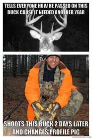 Bow Hunting Memes - deer hunting memes to make you laugh cry and cringe before