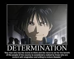 does roy mustang stay blind awesome fullmetal alchemist character roy mustang quote