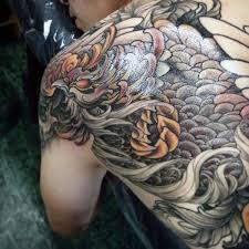 captivating mens phoenix tattoo designs design tattoos home mens