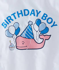 boys birthday shop boys birthday boy pocket t shirt at vineyard vines