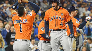 Dykstra Charged With Indecent Exposure Ny Daily News - astros win first world series in 55 year team history grand