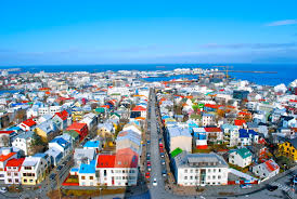 the reykjavik city photos and hotels kudoybook